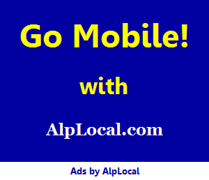 Alphabet Local Club
